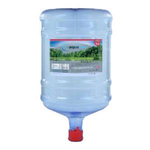 Aqua Viva – alkalická voda pH 9